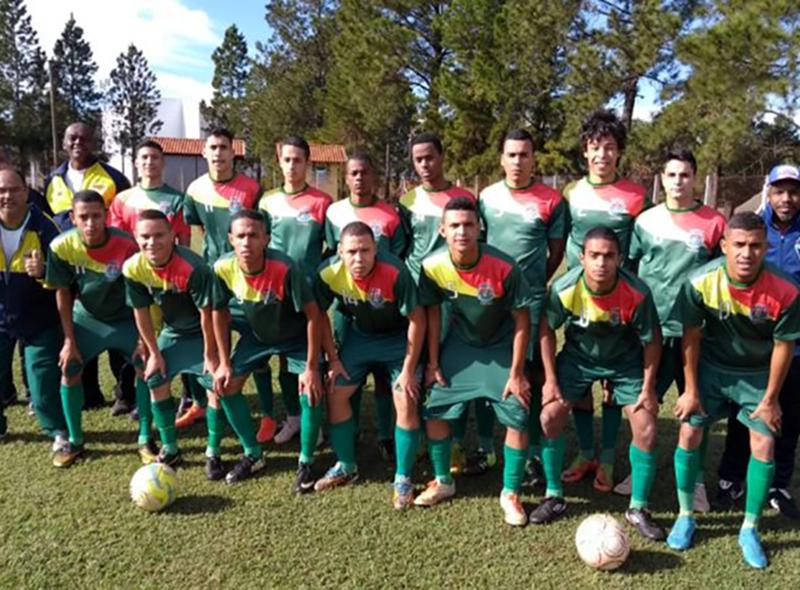 Paraguaçu participa dos Jogos Regionais em Assis com 160 atletas