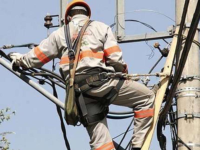 Energisa anuncia desligamento programado de energia para domingo em Paraguaçu
