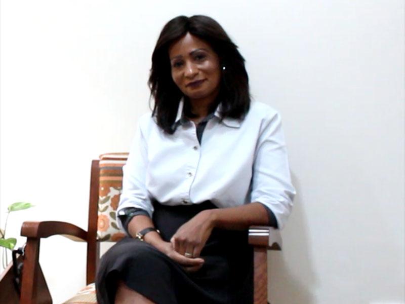 Conheça Andréa Euzébio, uma das psicólogas mais respeitadas e requisitadas de Paraguaçu