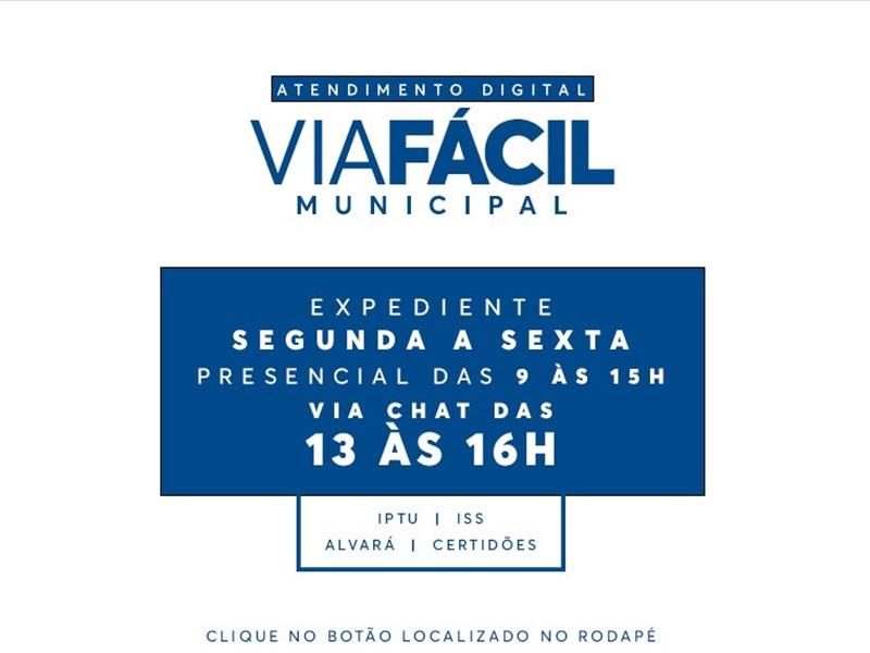 Prefeitura de Assis cria Chat Virtual para atendimento da população