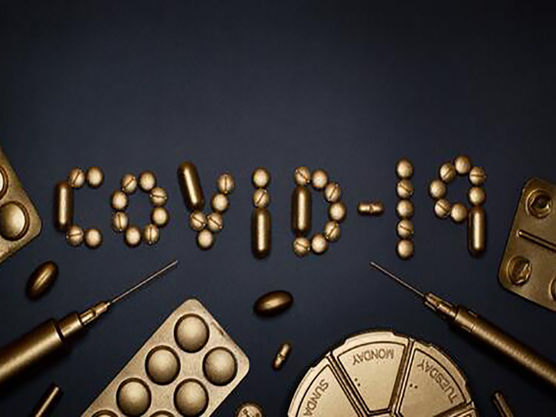 Brasil registra 81% de curados da Covid-19