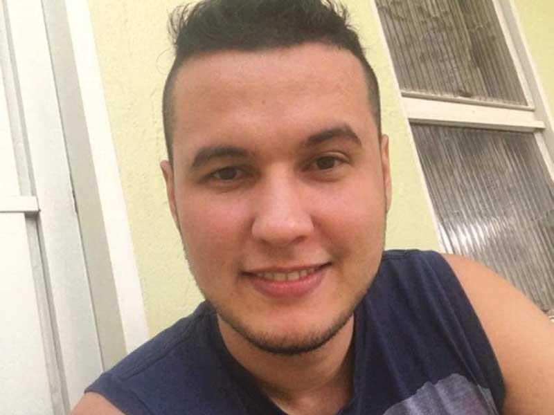 Jovem de 26 anos morre vítima de complicações da covid-19 em Paraguaçu