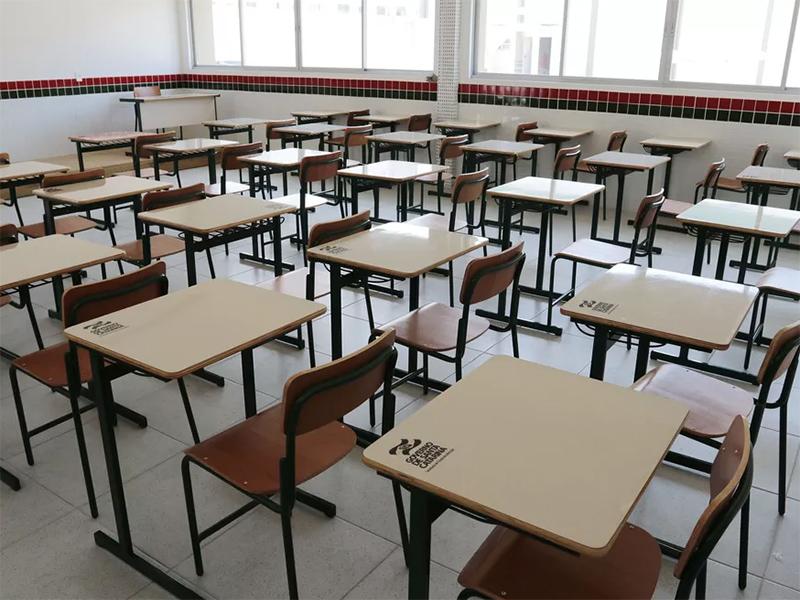 Ministro da Educação defende retorno das aulas presenciais