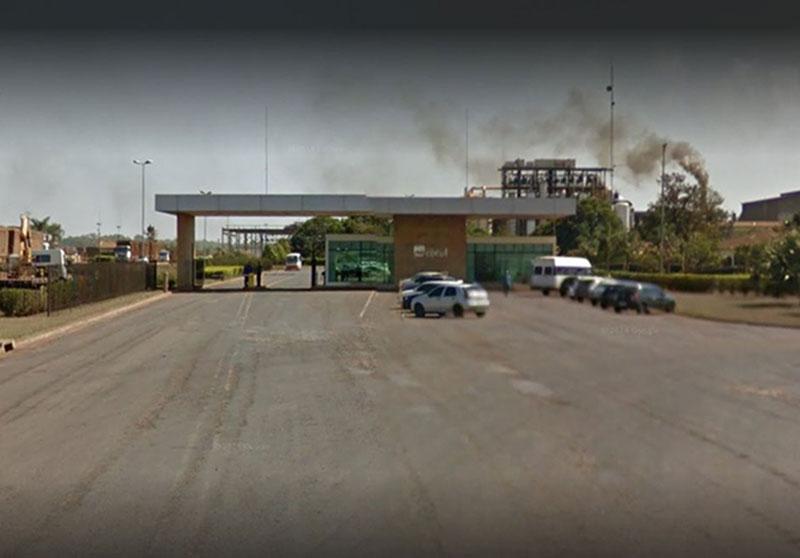 Usina é assaltada e funcionários rendidos em Paraguaçu Paulista