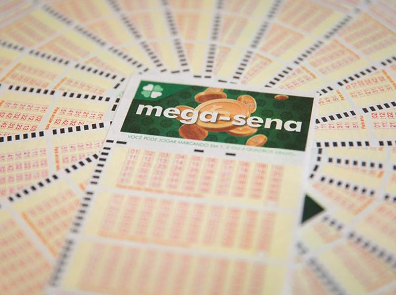Mega-Sena, concurso 2.311: ninguém acerta as seis dezenas e prêmio acumula em R$ 38 milhões