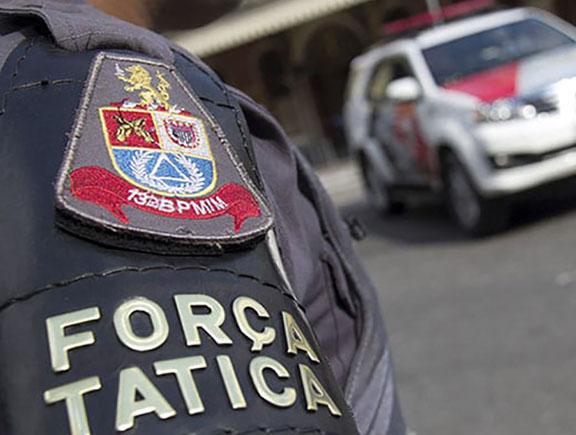Força Tática da Polícia Militar ficará centralizada na cidade de Assis