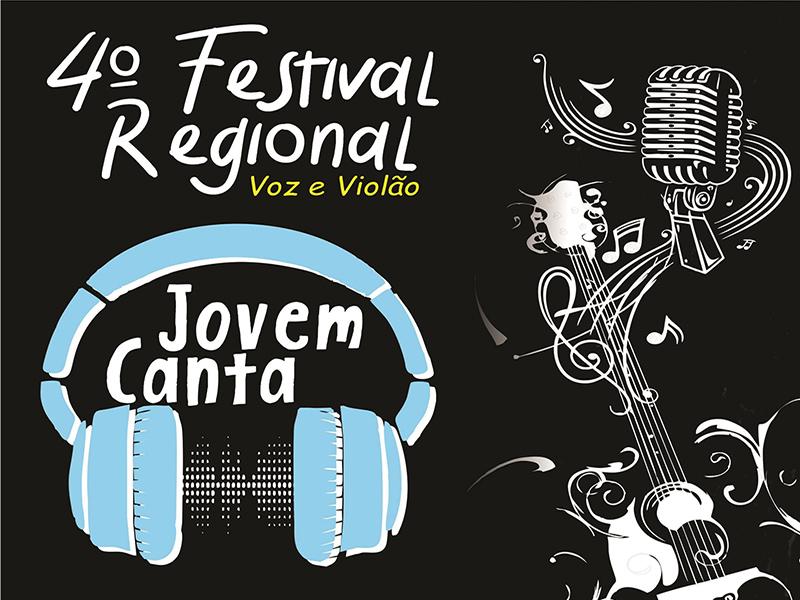 JOVENCANTA está com inscrições abertas até 20 de setembro em Paraguaçu