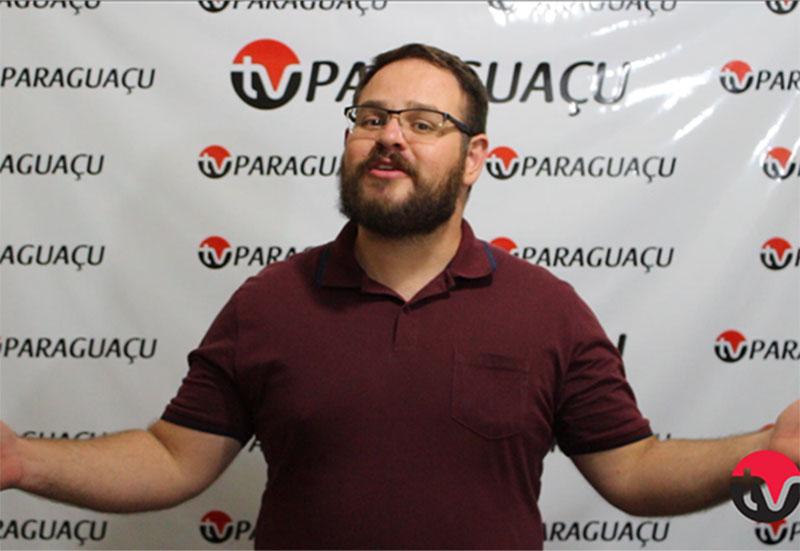 Danilo Salomão traz dicas especiais de filme e série para você aproveitar o fim de semana
