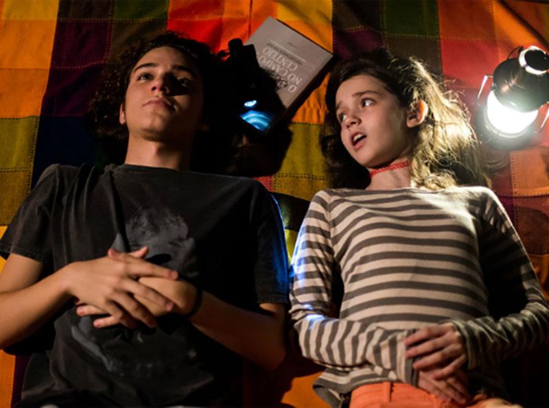 Programa Pontos Mis exibe o filme 'Fala Comigo' nesta sexta