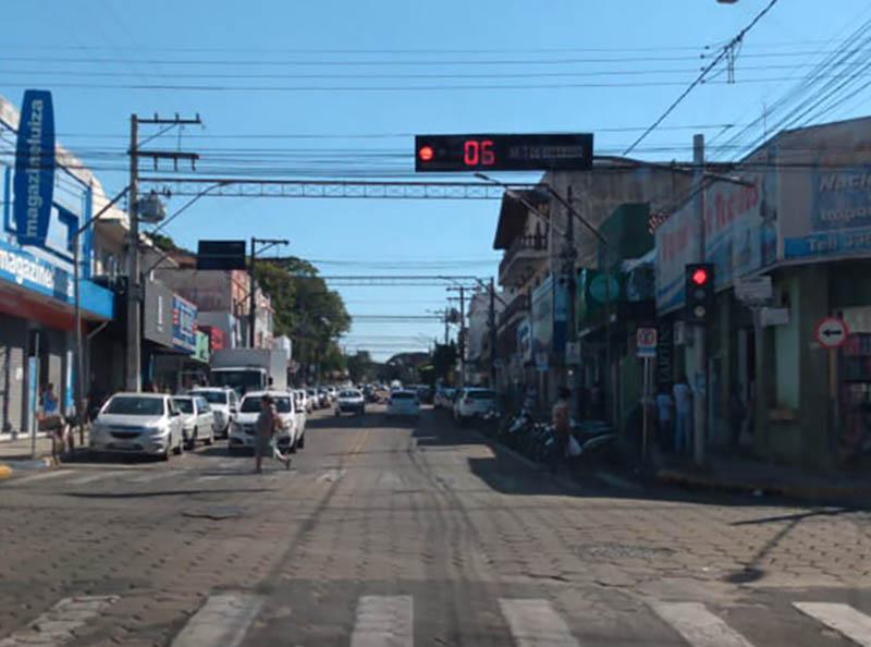 Comércio de Paraguaçu Paulista atende até as 13h no próximo sábado