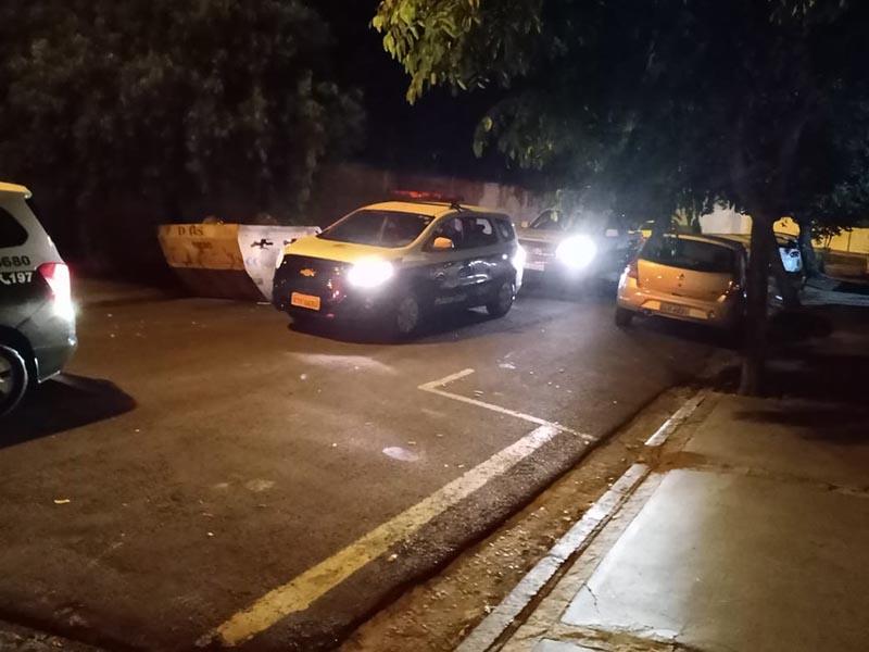 Polícia Civil deflagra operação de combate ao tráfico de drogas em Assis