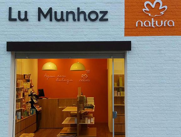 Paraguaçu Paulista ganha loja física da Natura