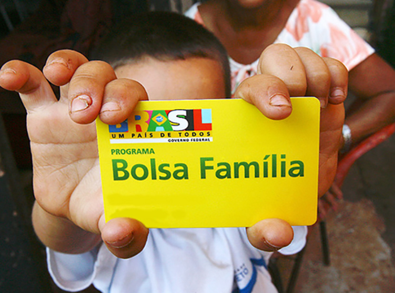 Pagamento do Bolsa Família começa dia 20 de janeiro