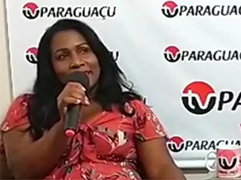 Professora Delmira fala da expectativa em sua segunda passagem pela Câmara