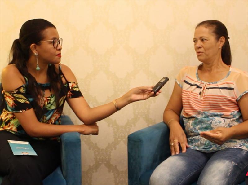 Em seis meses em Paraguaçu, Magrass já tranformou a vida de várias pessoas