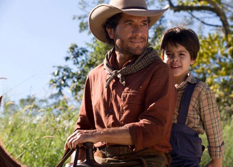 Filme O menino da Porteira será exibido nesta sexta em Paraguaçu