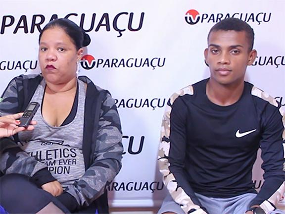 Paraguaçuenses perdem bolsa-atleta e buscam patrocínio para se manterem no esporte