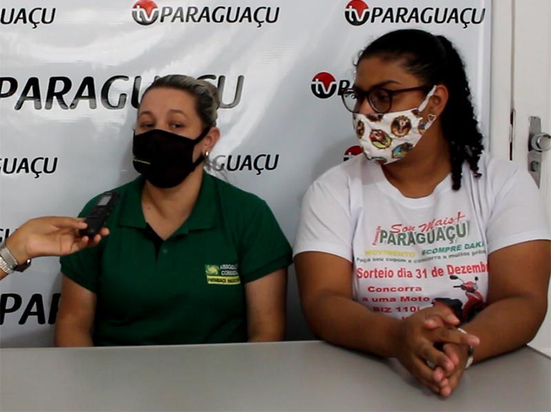 Comércio de Paraguaçu Paulista não tem atendimento especial nesta sexta por causa da pandemia