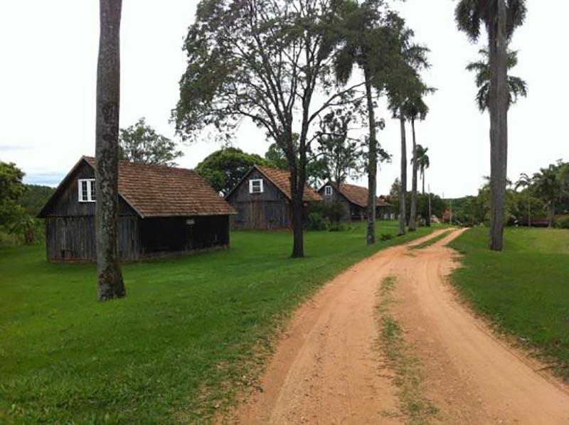Fazenda Palma, em Varpa, será reaberta no dia 12 de outubro