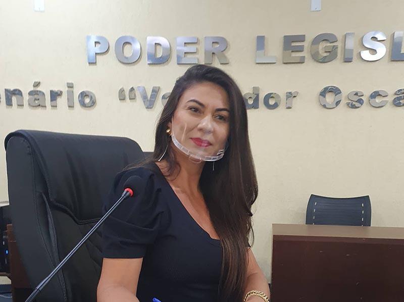 Vereadora propõe instituir o Dia de Luta contra LGBTfobia em Paraguaçu Paulista