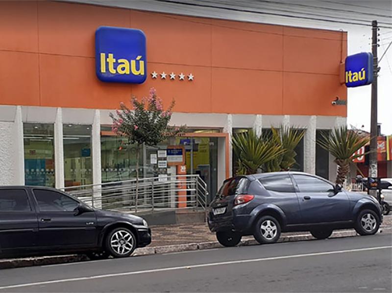 Agência bancária de Assis é fechada após funcionário estar com suspeita com coronavírus