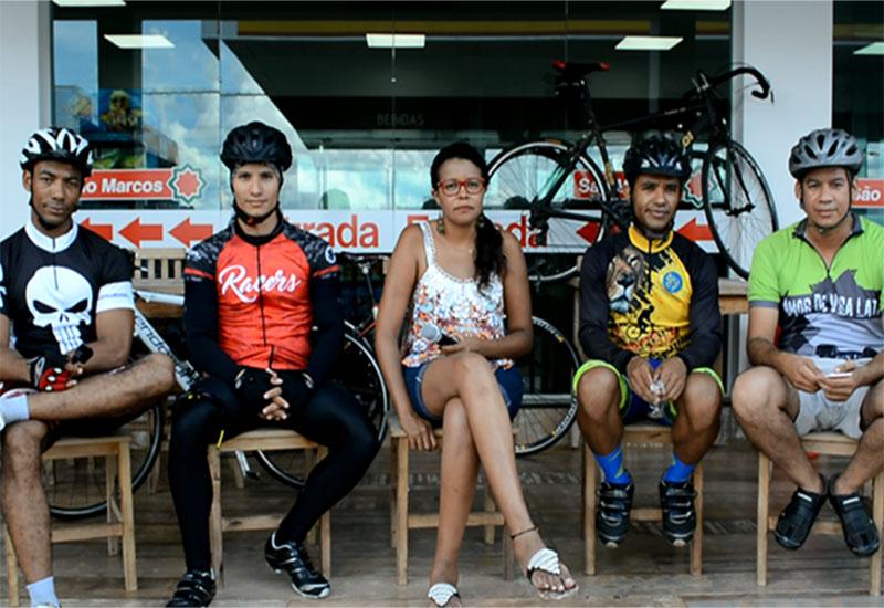 Ciclistas farão viagem de SP a Paraguaçu de bike no carnaval