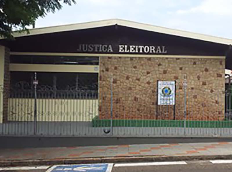 Cartório Eleitoral de Paraguaçu Paulista comunica alteração de seções de votação