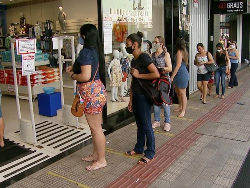 Tribunal de Justiça concede liminar e derruba flexibilização do comércio em Tupã