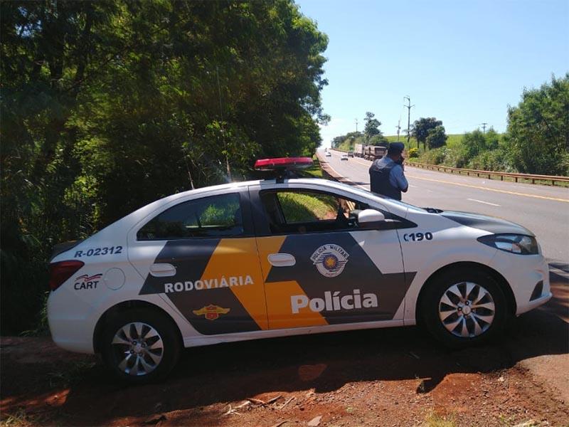 Polícia Rodoviária intensifica Operação Radar Total na região de Assis