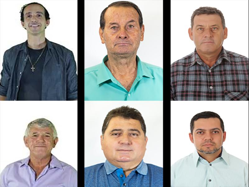 Lutécia tem três candidatos a prefeito nas Eleições 2020
