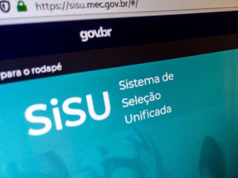 MEC prorroga prazo de inscrição para o Sisu até quarta-feira (14)