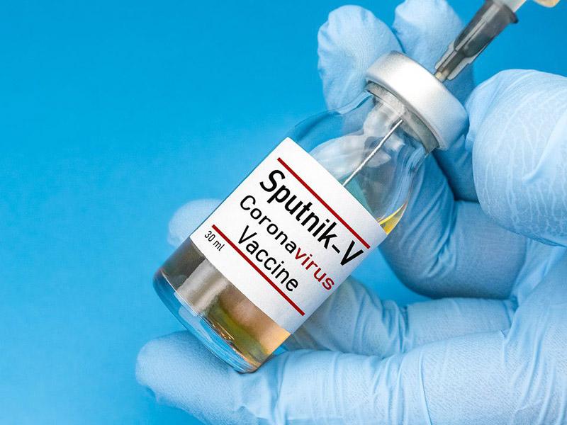 Sputnik V: Anvisa rejeita pedido de estados para aquisição da vacina contra a COVID