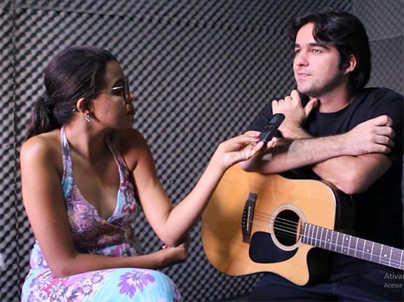 Tiago Abreu relata sua experiência durante turnê na Guatemala