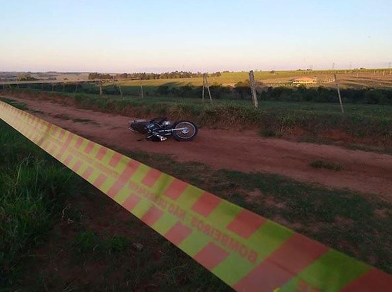 Polícia encontra corpo decapitado e cabeça em pista de motocross entre Assis e Platina