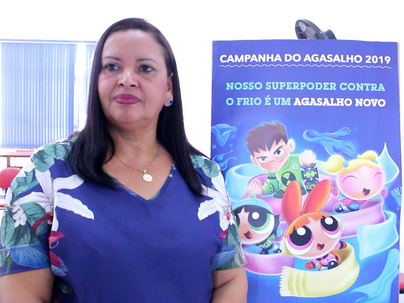Fundo Social lança Campanha do Agasalho 2019 em Paraguaçu Paulista