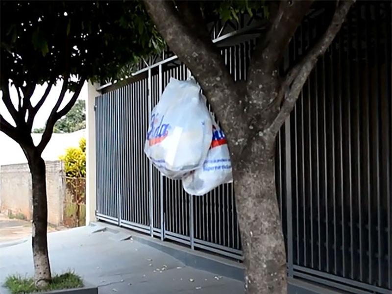 Coleta de lixo será feita normalmente no sábado em Paraguaçu