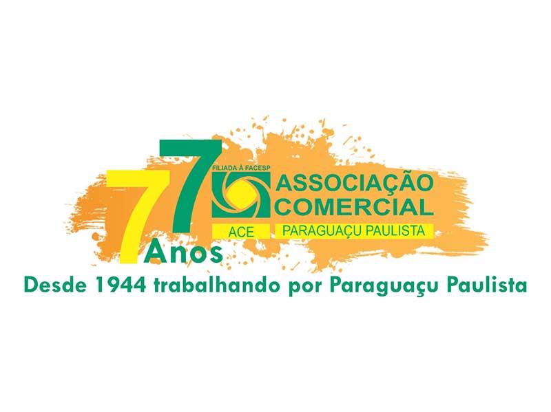 Associação Comercial completa 77 anos de história em Paraguaçu Paulista