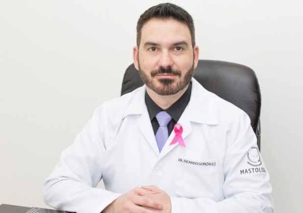Prefeitura de Paraguaçu contrata mastologista, médico especializado em doenças das mamas