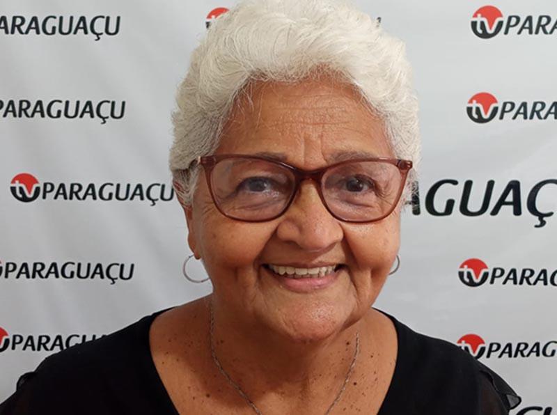 SEMANA DA MULHER - Conheça a Rosinha Quinhoneiro, de 75 anos