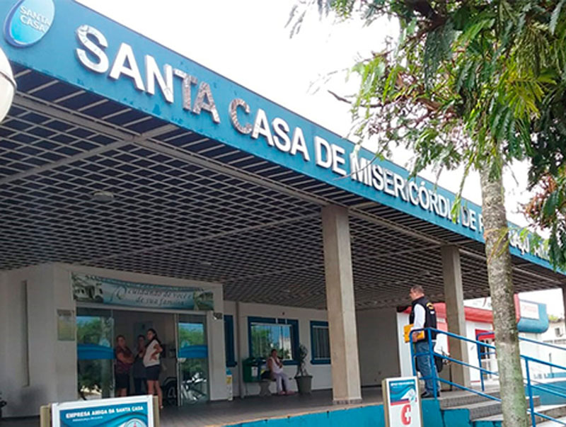 Mulher de 65 anos morre com suspeita de gripe H1N1 em Paraguaçu Paulista