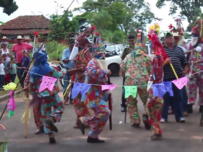 Tradicional Festa de Santos Reis em Sapezal será no dia 25 de janeiro