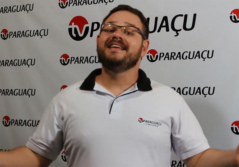 Eventos musicais marcam o fim de semana em Paraguaçu
