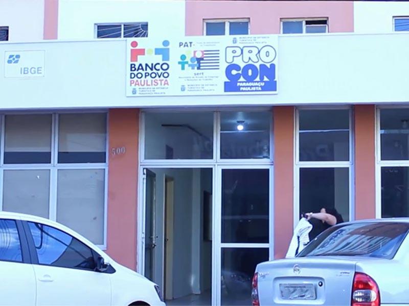 PAT de Paraguaçu Paulista tem oportunidades de emprego