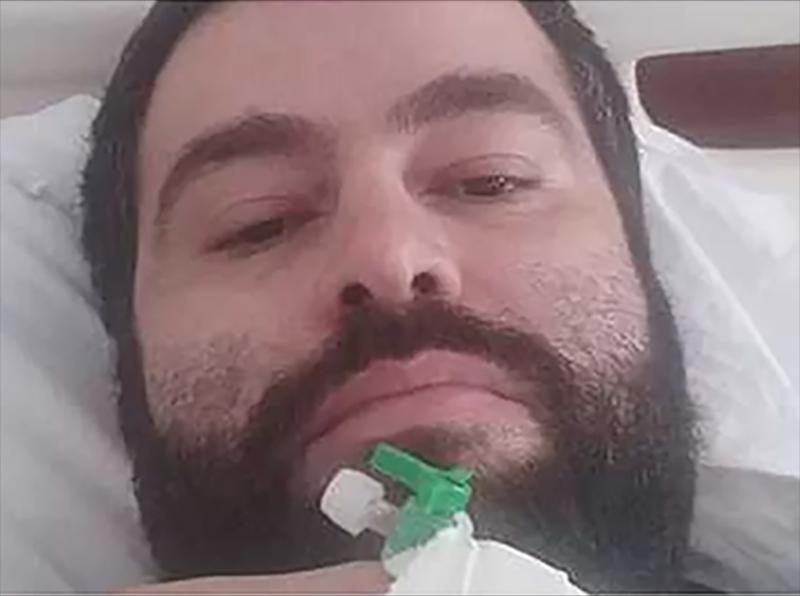 Campanha na internet arrecada dinheiro para custear cirurgia de jovem paraguaçuense