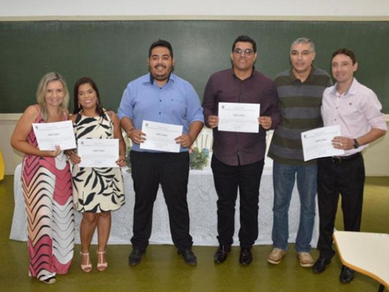 Conselheiros tutelares tomam posse em Paraguaçu Paulista