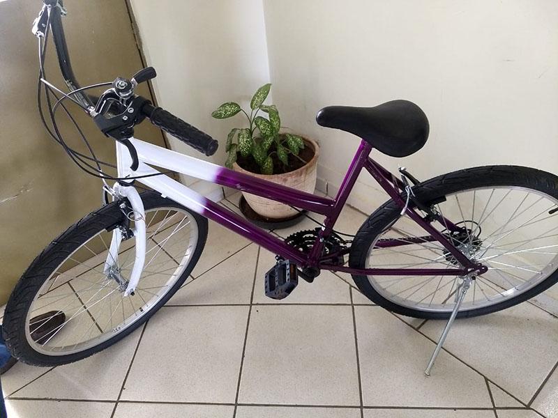 Homem é preso após furtar bicicleta de estabelecimento comercial em Quatá