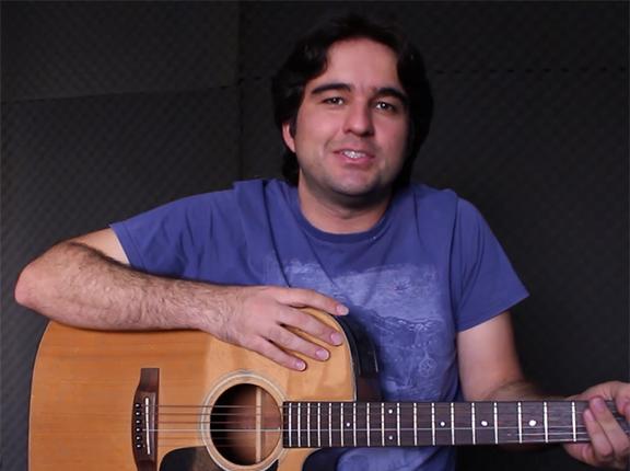 Que tal aprender um dos clássicos da música brasileira, interpretado por Tim Maia?