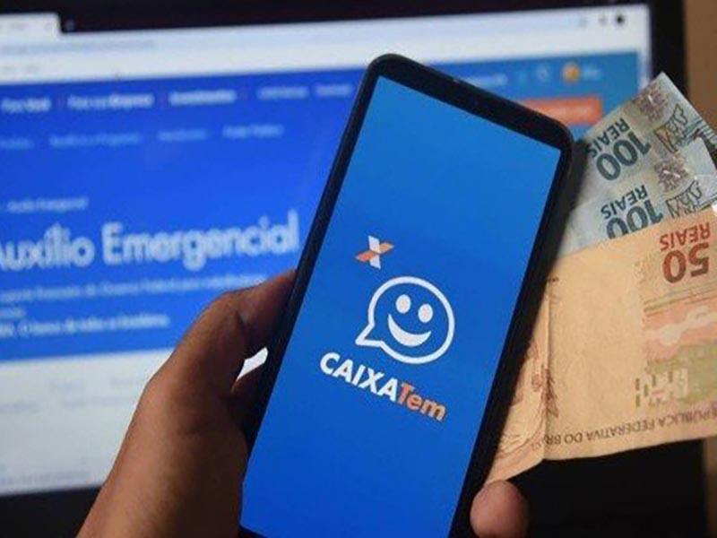 Auxílio emergencial: brasileiros já podem consultar em site se receberão o benefício