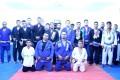 Projeto Voluntário de Jiu Jitsu oferece novas perspectivas a jovens de Paraguaçu