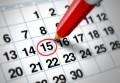 Ano de 2018 terá nove feriados nacionais e cinco pontos facultativos